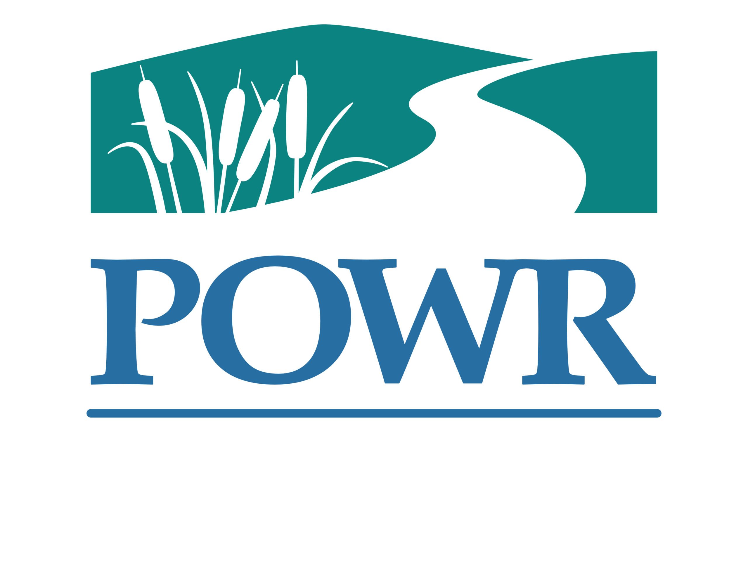 POWR Pennsylvania Organization for Watersheds and Rivers